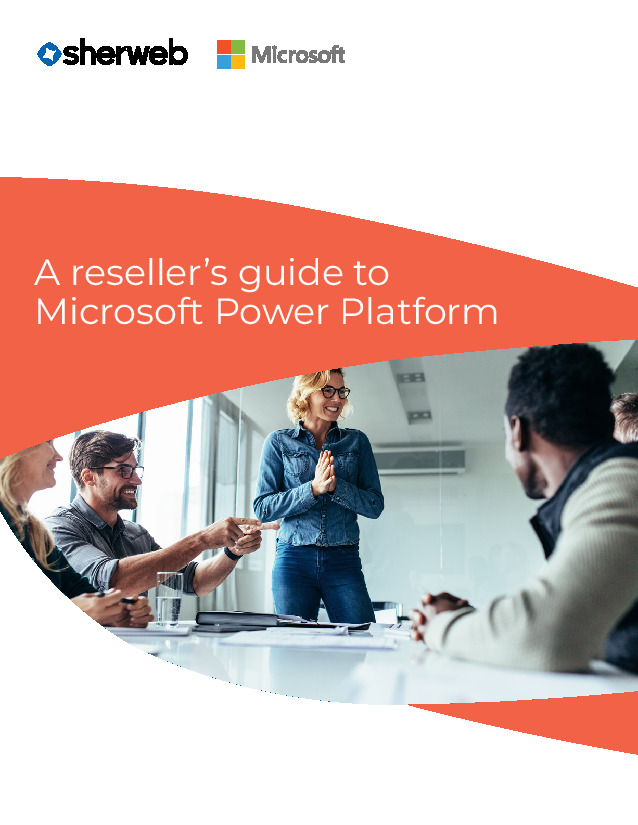 Your ultimate guide to start reselling Microsoft Power Platform