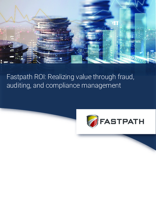 How to Gain More Control Over Your Fraud, Auditing, and Compliance Management Efforts