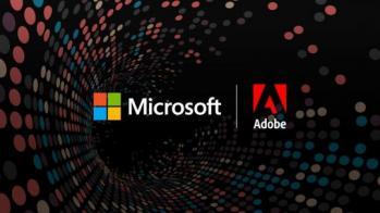 Adobe and Microsoft