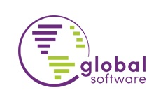 Global Software logo