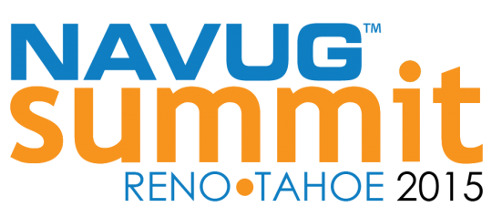 NAVUG Summit 2015