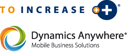 To-Increase acquires Dynamics Anywhere