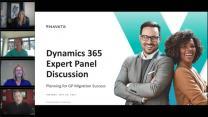 Dynamics 365 Expert Panel: Planning for GP Migration Success