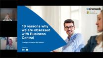 10 Reasons Why We Are Obsessed with Business Central