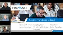 Use Your ITSM Data to Improve Customer Experience and Drive More Business