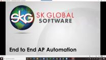 End-to-End AP Automation for Microsoft Dynamics