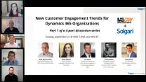 New Customer Engagement Trends for Dynamics 365 Organizations