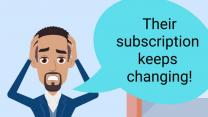 Ready to modernize your subscription business in D365 Finance & Operations?