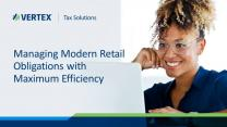 Managing Modern Retail Obligations with Maximum Efficiency