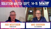 Solution Match 2021: ClickDimensions