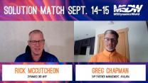 Solution Match 2021: Avalara