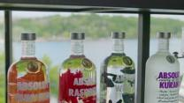 The Absolut Vodka Company's Move to Cloud