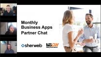 Business Apps Partner Chat, May 2021: Make the most out of Business Central migration assets