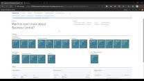 ExFlow AP Automation - Approval workflow for expense invoices in Business Central