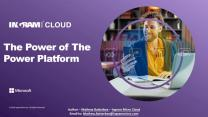 Introduction to the Power Platform: What partners need to know