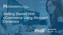 Getting Started With eCommerce Using Microsoft Dynamics