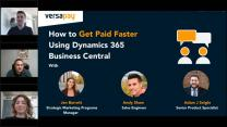 How to Get Paid Faster Using Dynamics 365 Business Central
