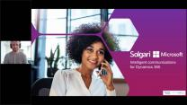 Intelligent communications for Dynamics 365: Getting started