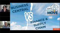 Dynamics 365 Business Central or F&O: A cloud ERP conversation