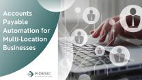 Fidesic AP For Binary Stream's Multi-Entity Management