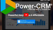 Power-CRM Version 1.0.0.40 Released