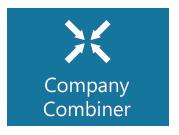 CRG Combiner