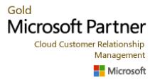 Microsoft Gold Partner 2018