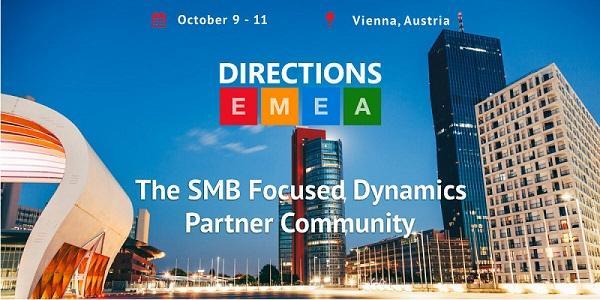 Directions EMEA 2019