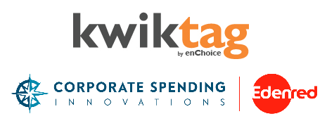 KwikTag and Corporate Spending Innovations