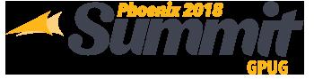 GPUG Summit 2018