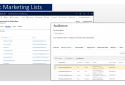 Sync Marketing Lists